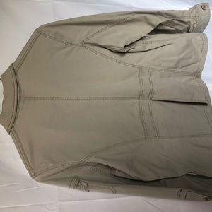 Venezia Woman's Khaki Jacket